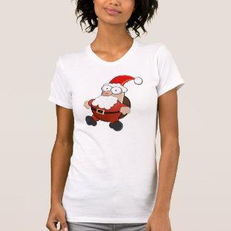 Weird Santa Claus T-Shirt