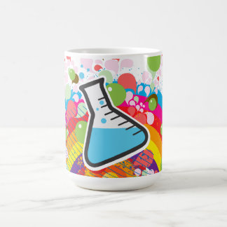 Weird Science Coffee Mug