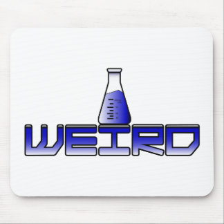 Weird Science Mouse Pad
