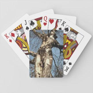 Weird Stuff Playing Cards