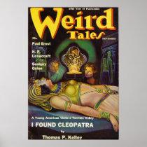 weird tales art