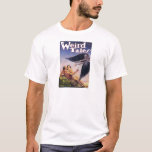 weird tales art T-Shirt