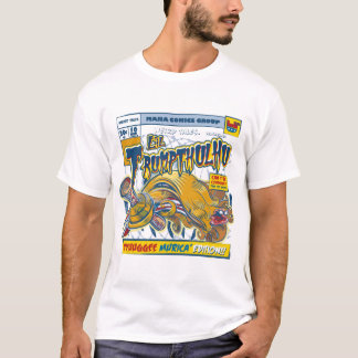 Weird Tales of Lil Trumpthulhu T-Shirt