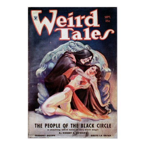 Weird Tales volume 24 number 03 September 1934