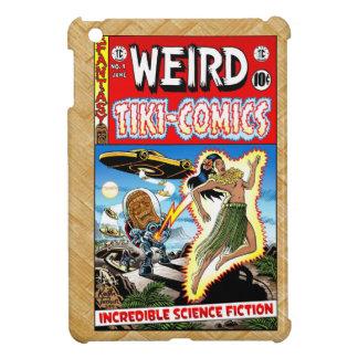 Weird Tiki Comics iPad Mini Case