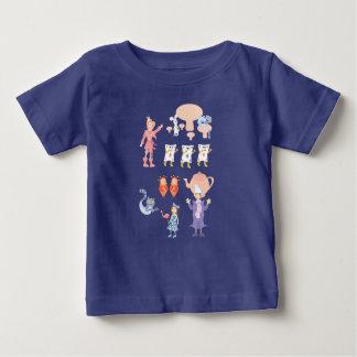 Weird Wacky Wonderful Wonderland Shirt