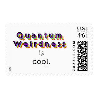Weirdness de Quantum