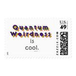 Weirdness de Quantum Sellos