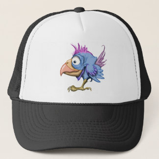 Weirdo Bird Trucker Hat