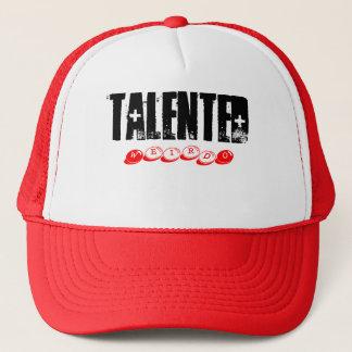 weirdo candy trucker hat