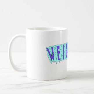 Weirdo Coffee Mug