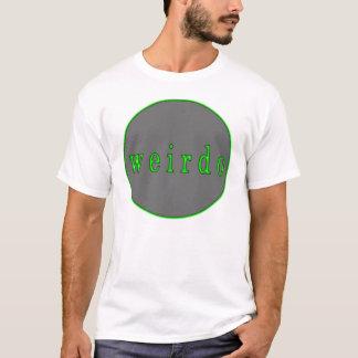 Weirdo Green T-Shirt