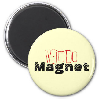 Weirdo Magnet