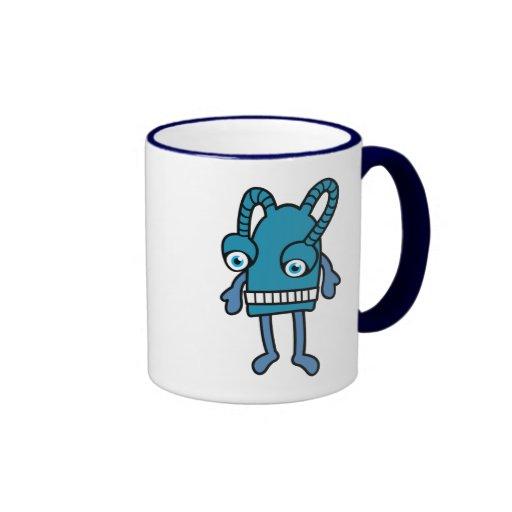 WeirdOodle Mug
