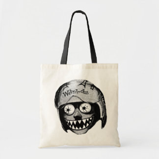 Weirdos Tote Bag