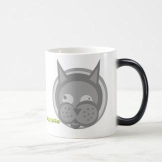 Weirdy Cats Weird Morphing Coffee Mug