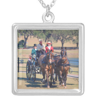 weirsdale fl carriage show custom necklace