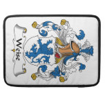Weise Family Crest MacBook Pro Sleeve