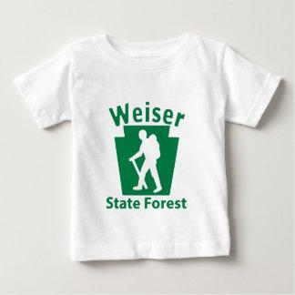 Weiser SF Hike (male) - Infant T-shirt