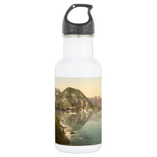 Weissenbach am Attersee, Austria Water Bottle