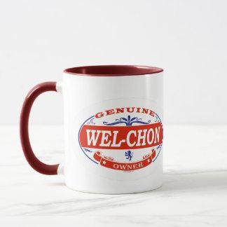 WEL-CHON_ MUG