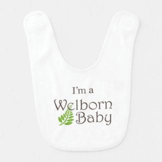 Welborn Baby Bib