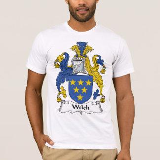 Welch Family Crest T-Shirt