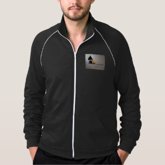 Welch Farms Zip up Jacket