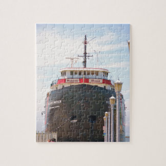 """""""Welcome Aboard"""" collection Jigsaw Puzzle"""