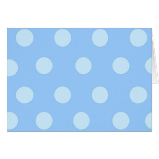 Welcome Baby Boy Announcement Card