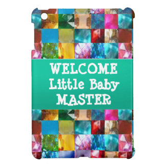 Welcome BABY Master Case For The iPad Mini