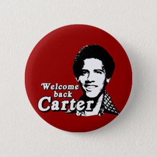 Welcome back Carter Button