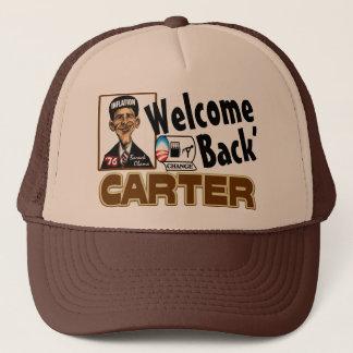Welcome Back Carter! Trucker Hat