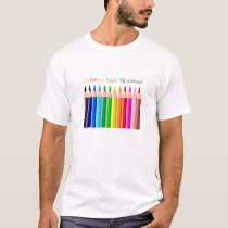 Welcome Back To School ! T-Shirt