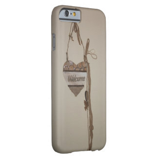 Welcome Barely There iPhone 6 Case