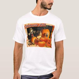 Welcome Fall T-Shirt