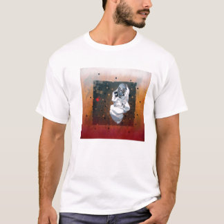 WELCOME graffiti T-Shirt