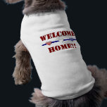 """Welcome Home: 3 hearts T-Shirt<br><div class=""""desc"""">Welcome Home: 3 hearts</div>"""
