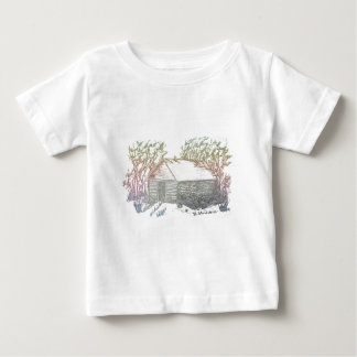 WELCOME HOME AGAIN BABY T-Shirt