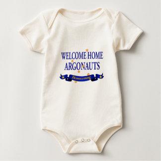Welcome Home Argonauts Bodysuit