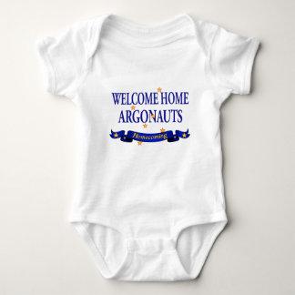 Welcome Home Argonauts Tees