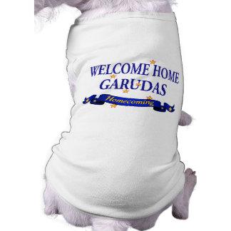 Welcome Home Garudas Tee