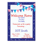 welcome Home Invitations