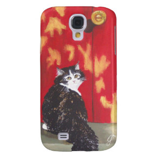Welcome Home Samsung Galaxy S4 Cases