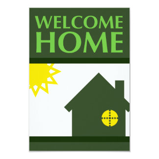 welcome home (shapes) card