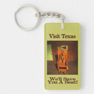 Welcome! Keychain