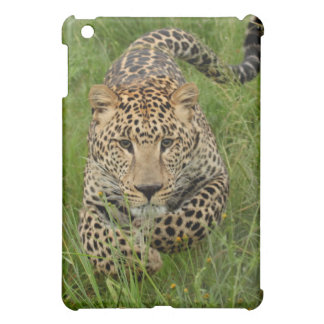 WELCOME LEOPARD COVER FOR THE iPad MINI