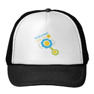 Welcome Little One Trucker Hat