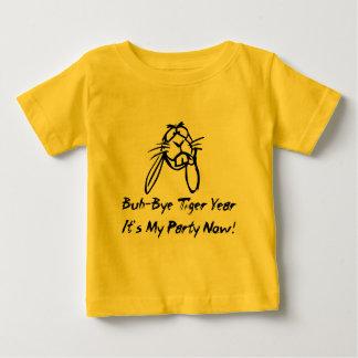 Welcome Rabbit Year Baby T-Shirt