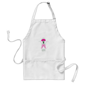 Welcome Spring Aprons